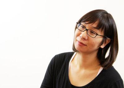 南澤 ひろみ Hiromi Minamisawa