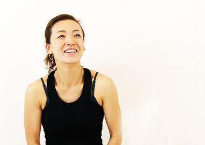杉浦 敦子 Atsuko Sugiura