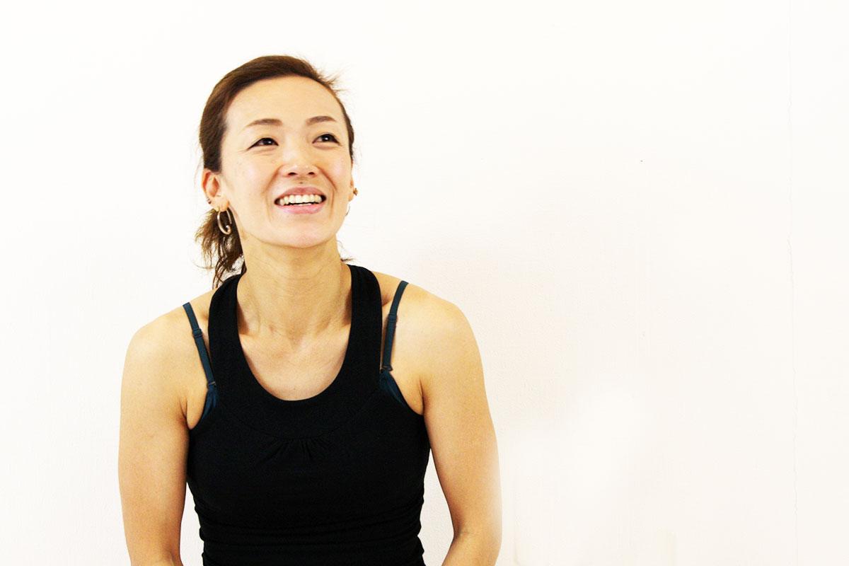 あつこ Atsuko