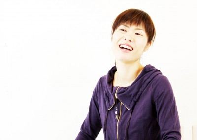 宮坂 千絵 Chie Miyasaka