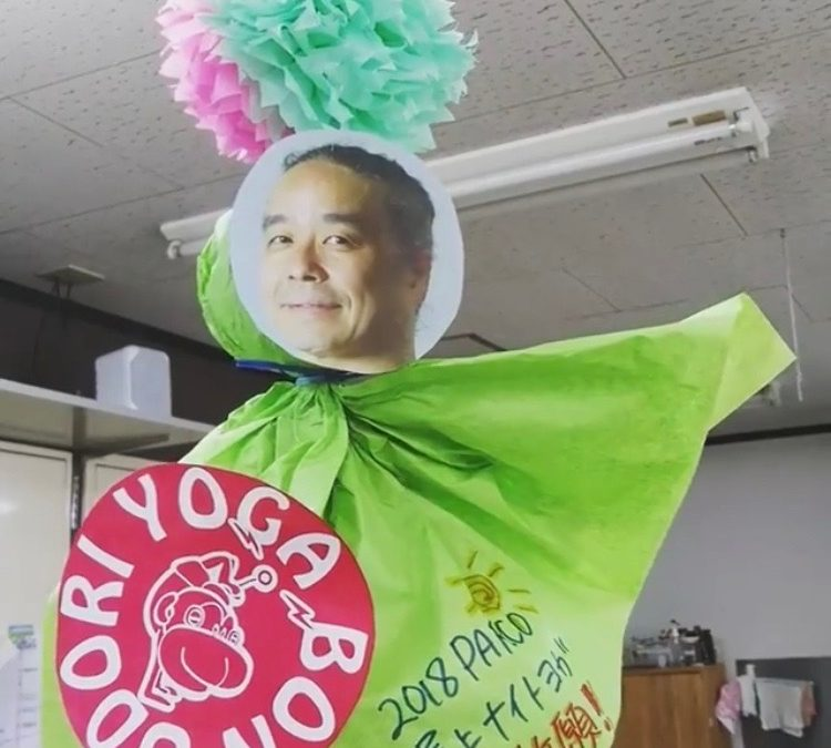7月6日はみんなで松本パルコに集合です!