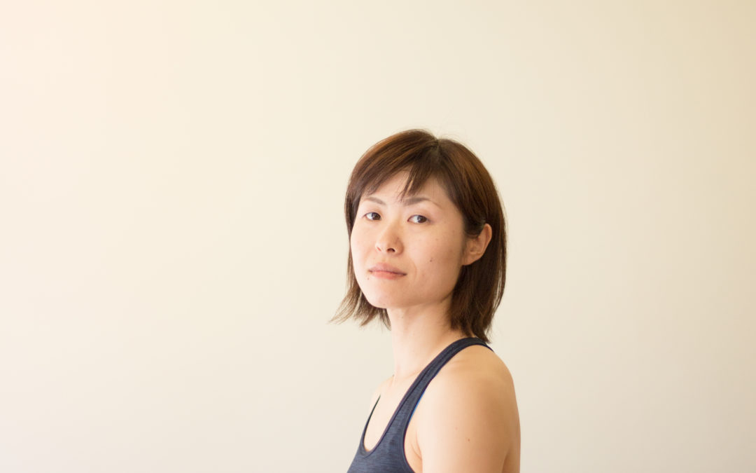 【2/11(木祝)】マルトヨガ120:肩こりリセット(ちえ)