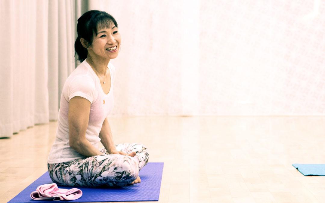【6月】ストレス対処&緩和スキルアップトレーニング(Stress Reduction & Relaxation Program):今井恭代