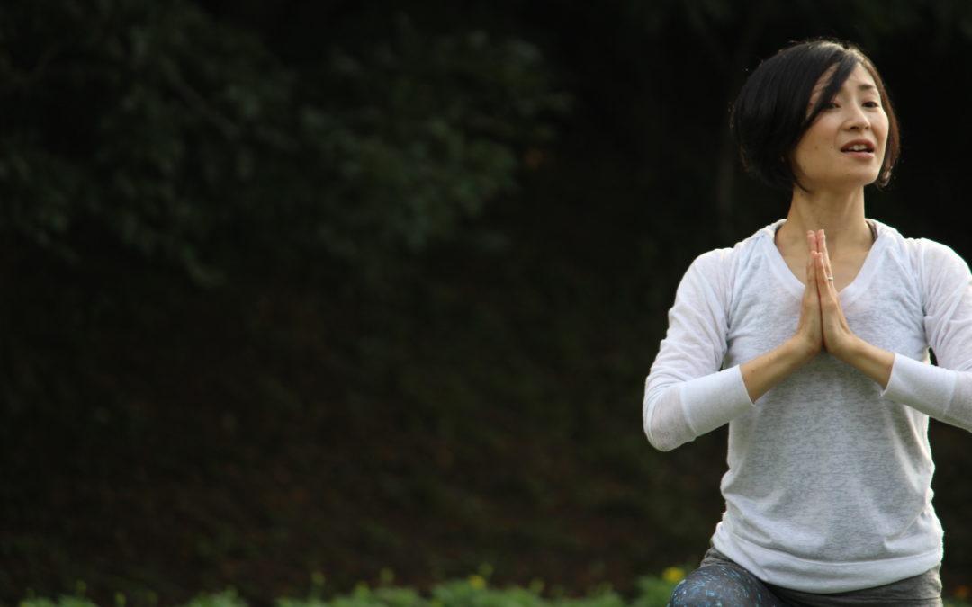 【1/19(日)】リストラティブヨガ120:身体の裏側を緩めよう~背中・腰・お尻編~(あきこ)