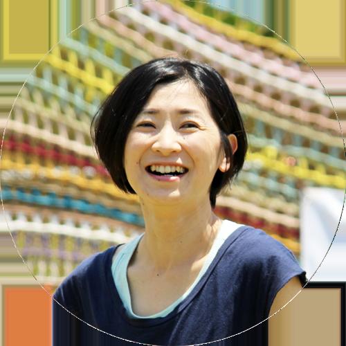 平林 明子 Akiko Hirabayashi
