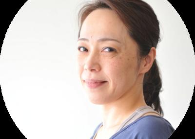 丸山 真由美 Mayumi Maruyama